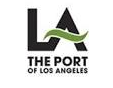 Logo Port of LA